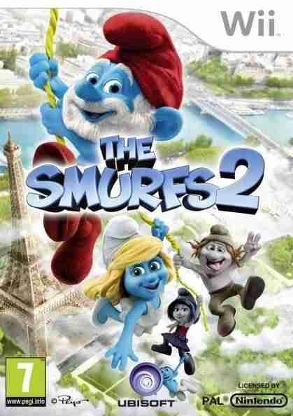 Descargar The Smurfs 2 [MULTI10][PAL][iCON] por Torrent